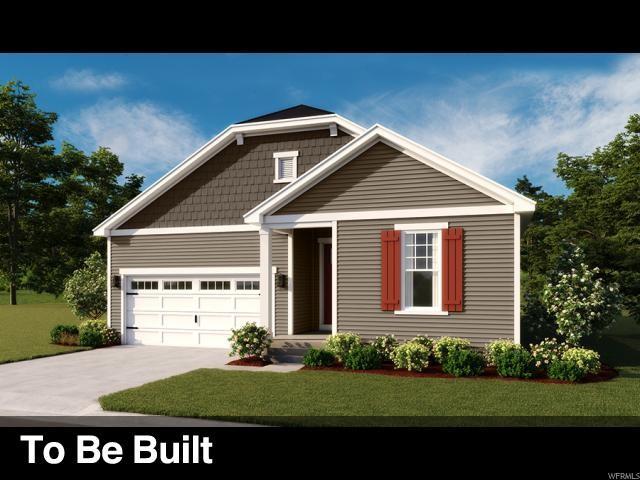 2103 N Elderberry Dr #222, Saratoga Springs, UT 84045 (#1593328) :: The Canovo Group