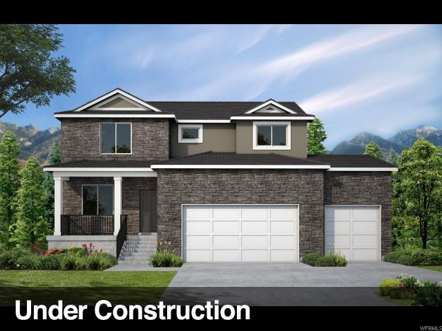 1113 S 4090 W Lot 37, Syracuse, UT 84075 (#1593334) :: Bustos Real Estate | Keller Williams Utah Realtors