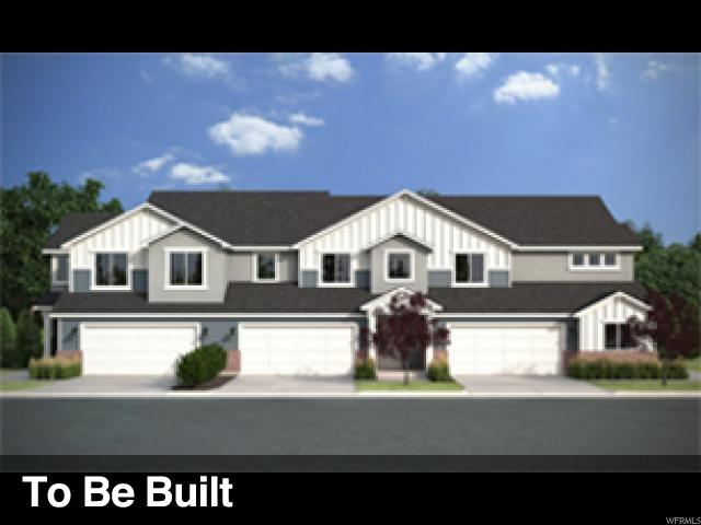 4237 W Yuba Park Ct #298, Riverton, UT 84096 (#1593341) :: Big Key Real Estate