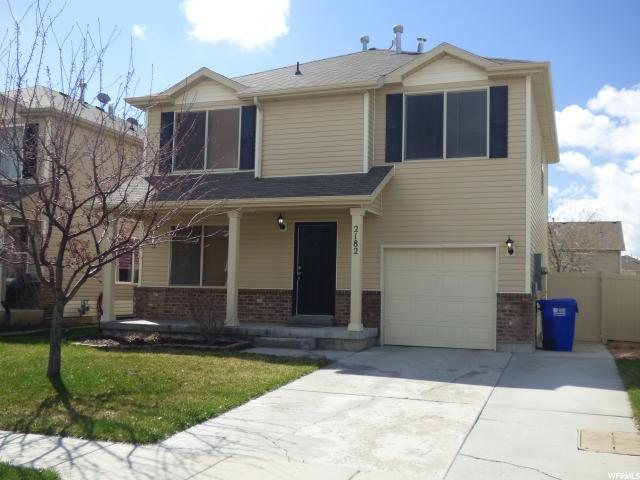 2182 E Summit Way N, Eagle Mountain, UT 84005 (#1593357) :: Bustos Real Estate | Keller Williams Utah Realtors
