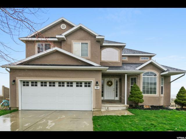 2396 Orchard Way, Saratoga Springs, UT 84045 (#1593359) :: The Canovo Group