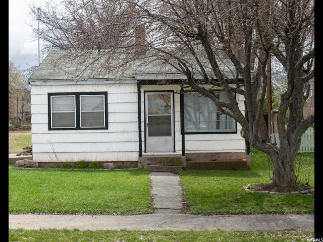 39 W 400 N, Parowan, UT 84761 (#1593365) :: Bustos Real Estate | Keller Williams Utah Realtors