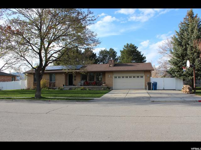 6196 W 9740 N, Highland, UT 84003 (#1593385) :: The Utah Homes Team with iPro Realty Network