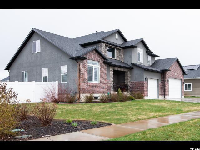 1336 W 725 S, Layton, UT 84041 (#1593502) :: Powerhouse Team | Premier Real Estate