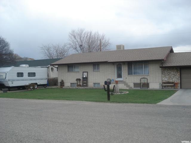 1199 W 2060 N, Helper, UT 84526 (#1593511) :: Bustos Real Estate   Keller Williams Utah Realtors