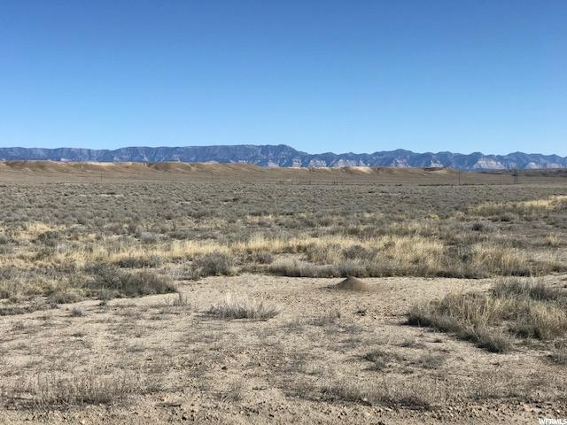 5700 S Lower Miller Creek Rd., Price, UT 84501 (#1593518) :: Big Key Real Estate