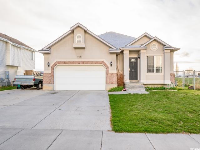 5657 S 4075 W, Roy, UT 84067 (#1593520) :: Bustos Real Estate | Keller Williams Utah Realtors