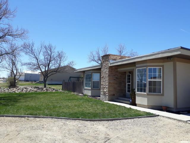 1632 S Hwy 10, Price, UT 84501 (#1593525) :: Big Key Real Estate