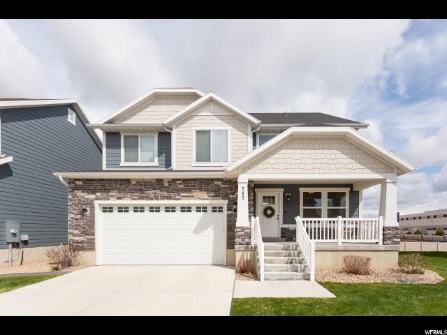 707 E 320 S, Lehi, UT 84043 (#1593534) :: The Fields Team