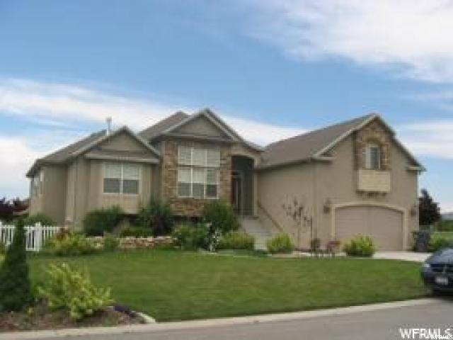 9881 N Cambridge Ct, Highland, UT 84003 (#1593538) :: The Utah Homes Team with iPro Realty Network