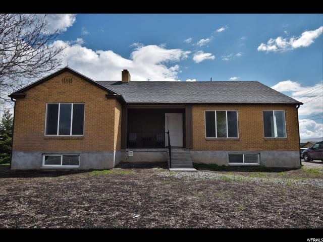 318 N 1700 St W, Lehi, UT 84043 (#1593573) :: Keller Williams Legacy