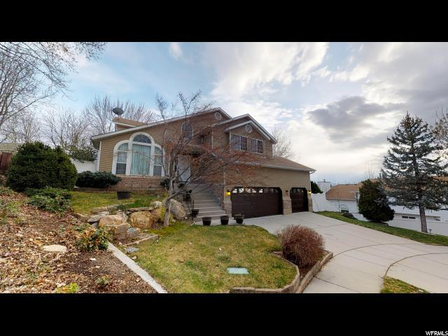 1238 E Autumn Hill Cir, Sandy, UT 84092 (#1593591) :: Big Key Real Estate