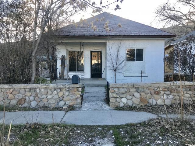 378 S 300 W, Helper, UT 84526 (#1593621) :: Bustos Real Estate   Keller Williams Utah Realtors