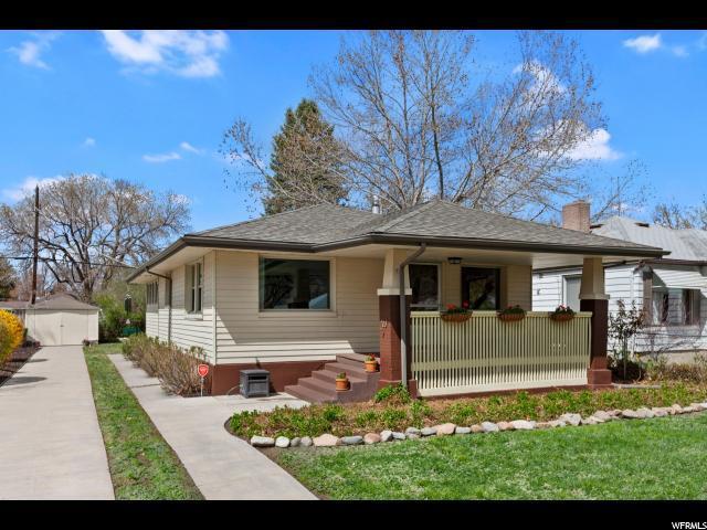 661 N 1300 W, Salt Lake City, UT 84116 (#1593637) :: The Canovo Group