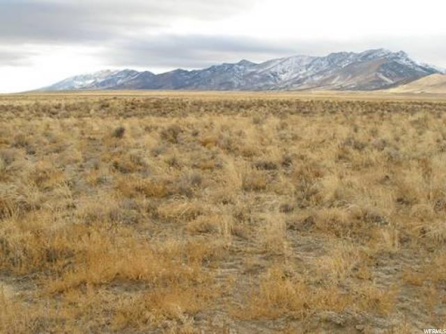 Address Not Published, Grouse Creek, UT 84313 (#1593661) :: Action Team Realty