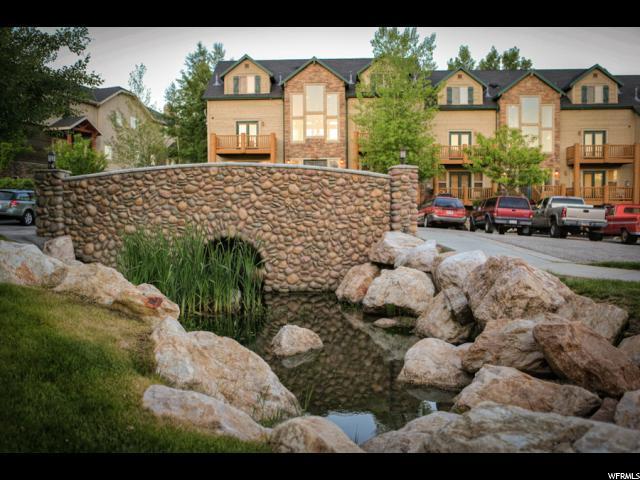 3612 N Huntsman Path #607, Eden, UT 84310 (MLS #1593693) :: Lawson Real Estate Team - Engel & Völkers