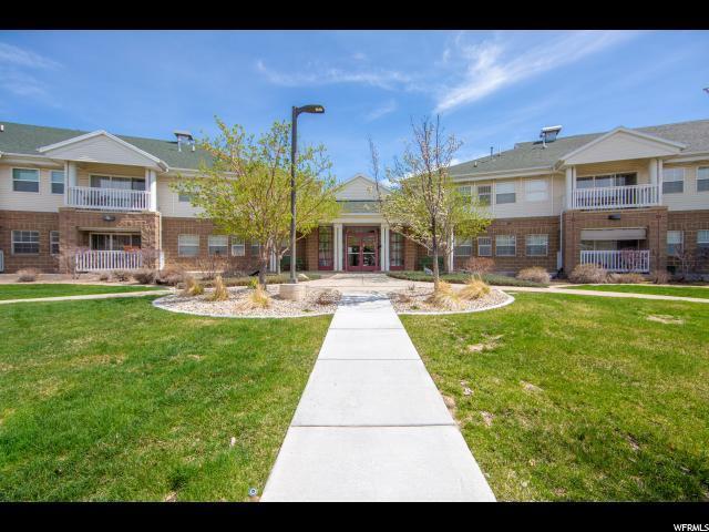 11075 S Grape Arbor Pl E #203, Sandy, UT 84070 (MLS #1593713) :: Lawson Real Estate Team - Engel & Völkers