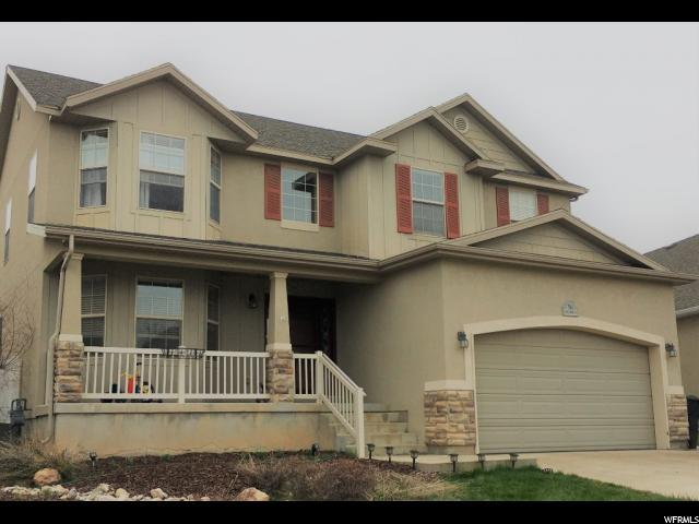 7506 S Park Maple Dr W, West Jordan, UT 84081 (#1593715) :: The Utah Homes Team with iPro Realty Network