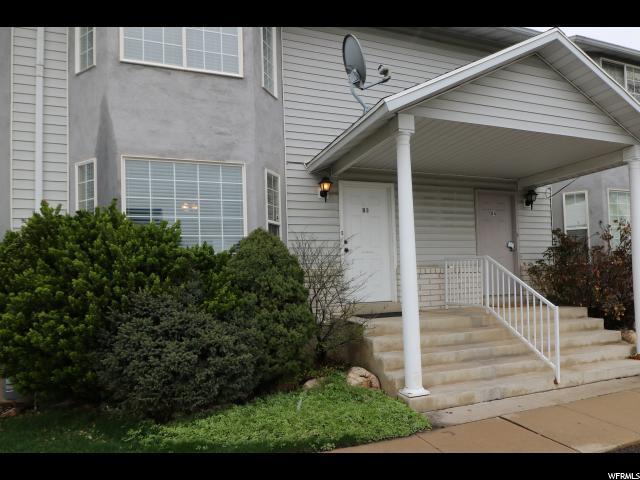 1489 Brinker Ave B3, Ogden, UT 84404 (MLS #1593721) :: Lawson Real Estate Team - Engel & Völkers