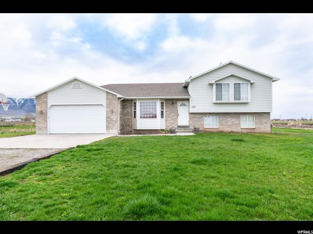 4655 W 9600 N, Elwood, UT 84337 (#1593725) :: Powerhouse Team | Premier Real Estate