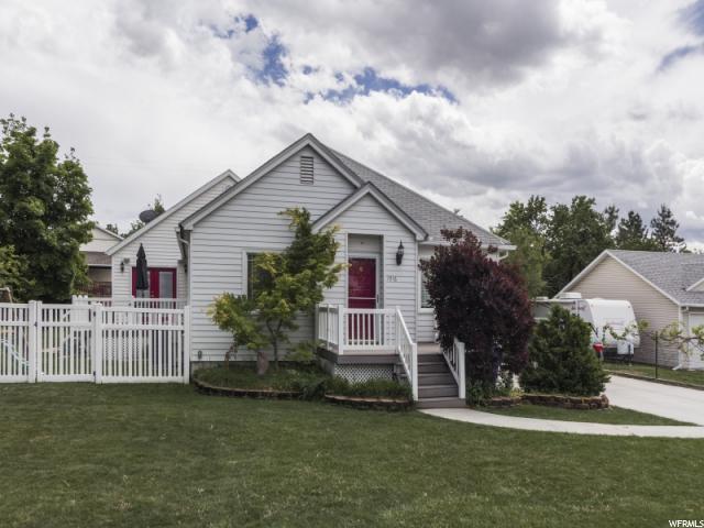 1916 E Osage Orange Ave S, Holladay, UT 84124 (#1593738) :: Powerhouse Team | Premier Real Estate