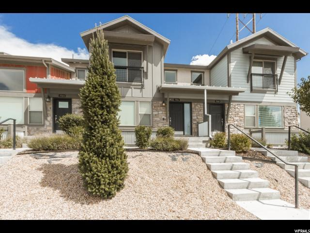7566 S San Savino Way, Midvale, UT 84047 (#1593741) :: Action Team Realty