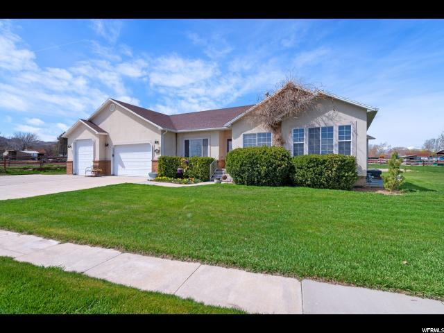 14820 S 2890 W, Bluffdale, UT 84065 (#1593756) :: Action Team Realty