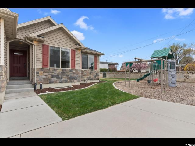 1140 S 263 W, Orem, UT 84058 (#1593769) :: The Utah Homes Team with iPro Realty Network