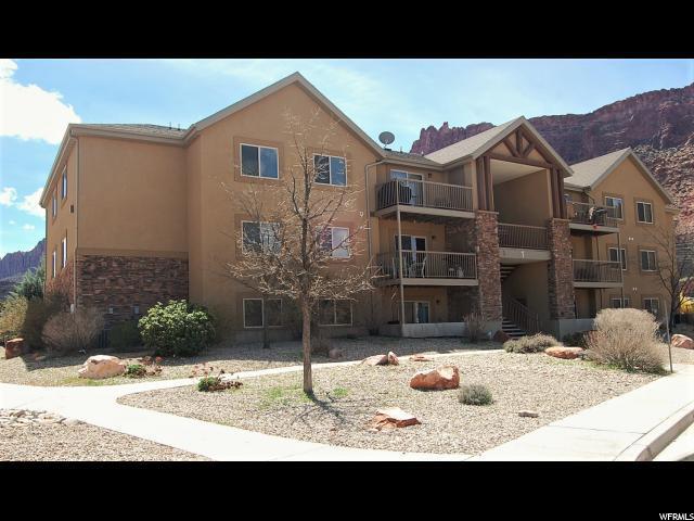 2511 E Redcliff Rd 1F, Moab, UT 84532 (MLS #1593778) :: Lawson Real Estate Team - Engel & Völkers