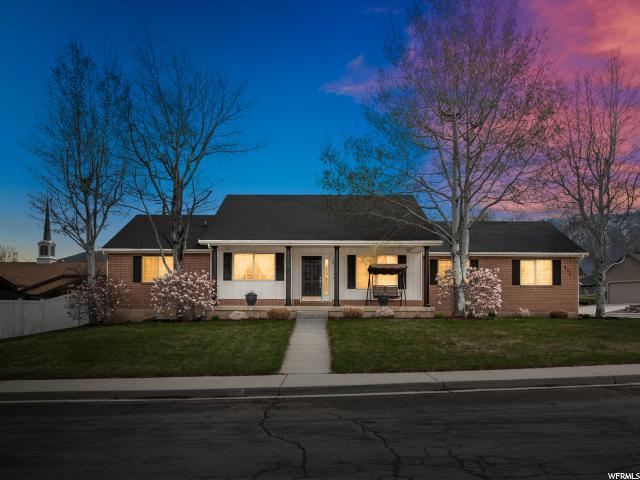 675 S 70 W, Salem, UT 84653 (#1593846) :: Powerhouse Team | Premier Real Estate