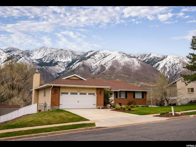 11671 Nicklaus Rd S, Sandy, UT 84092 (#1593849) :: Big Key Real Estate