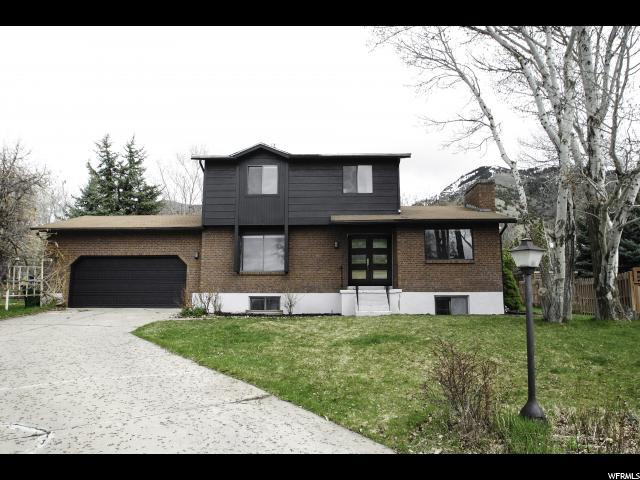 1350 E 60 S, Logan, UT 84321 (#1593861) :: Powerhouse Team | Premier Real Estate