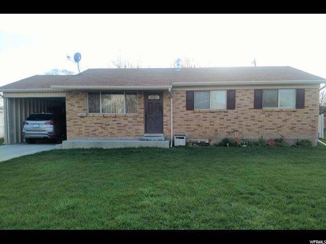 724 S 100 W, Tremonton, UT 84337 (#1593862) :: Powerhouse Team | Premier Real Estate