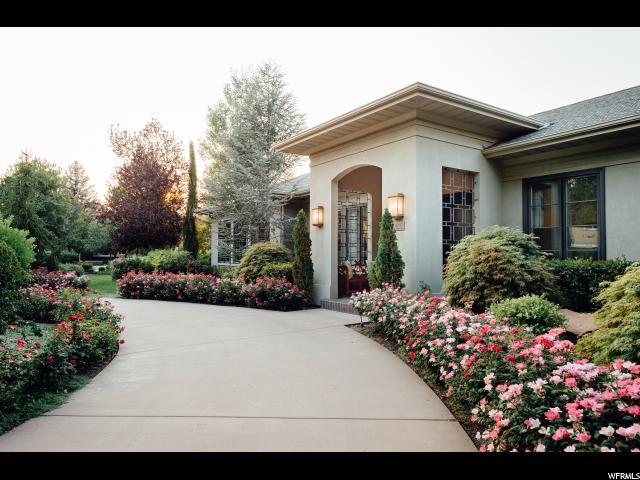 1847 E Charleston Ln, Holladay, UT 84121 (MLS #1593867) :: Lawson Real Estate Team - Engel & Völkers