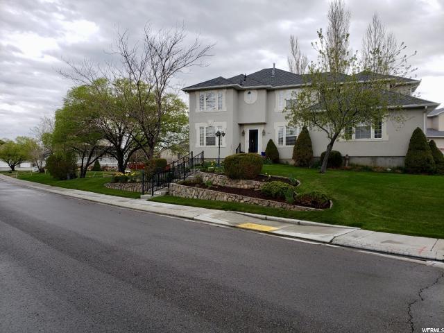 188 Lakeview, Stansbury Park, UT 84074 (#1593876) :: Keller Williams Legacy