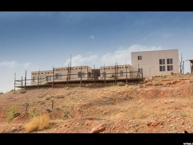 260 Pioneer Dr, Bluff, UT 84512 (#1593937) :: Big Key Real Estate
