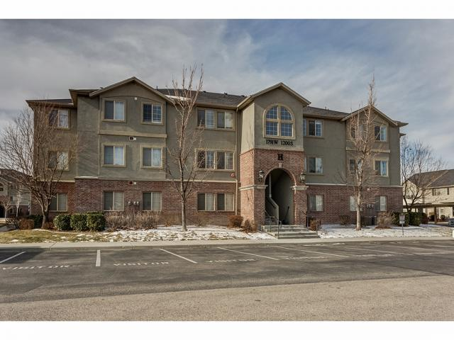 1791 W 1200 S #7, Springville, UT 84663 (MLS #1593990) :: Lawson Real Estate Team - Engel & Völkers