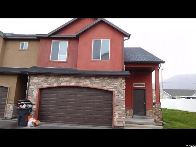732 W 260 S, Pleasant Grove, UT 84062 (MLS #1593997) :: Lawson Real Estate Team - Engel & Völkers