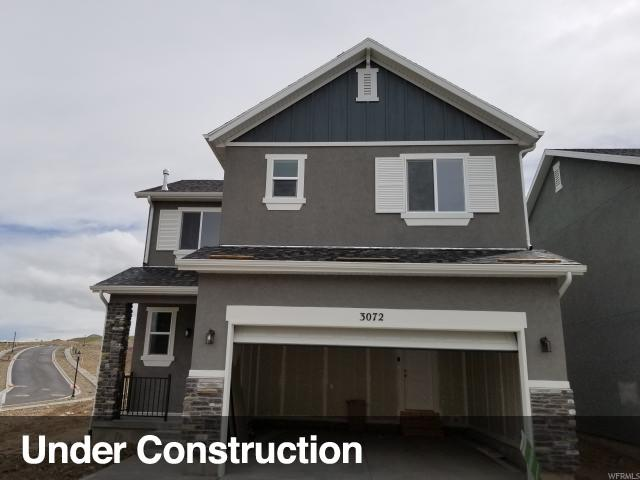 3072 S Redpine Dr #2548, Saratoga Springs, UT 84045 (#1594045) :: Action Team Realty