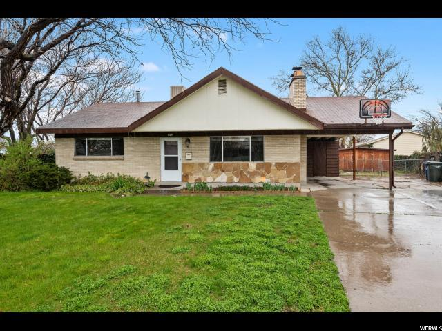 3640 S 3770 W, West Valley City, UT 84120 (#1594068) :: Colemere Realty Associates