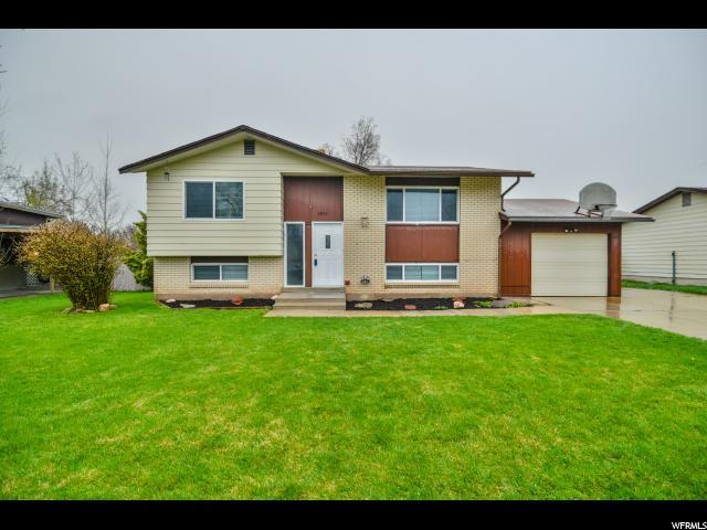 3833 W Atmore Rd S, West Jordan, UT 84084 (#1594078) :: Action Team Realty