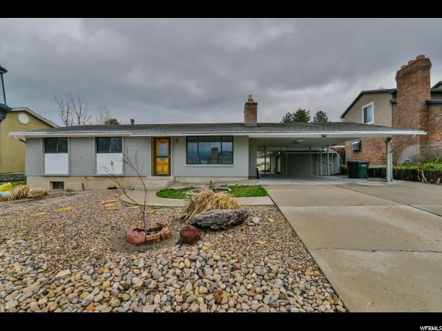 87 Columbia, Tooele, UT 84074 (#1594092) :: Bustos Real Estate | Keller Williams Utah Realtors