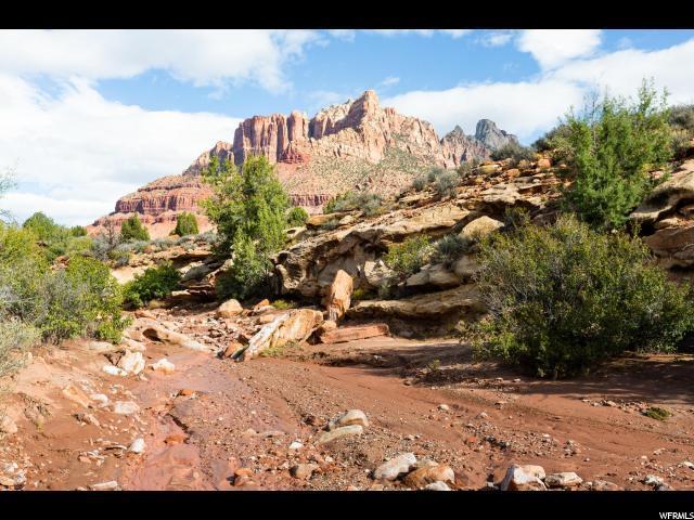 2533 Anasazi Way #63, Springdale, UT 84767 (#1594138) :: Utah Dream Properties