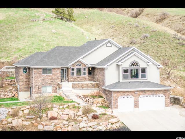 2790 N Canyon Ridge Dr, North Logan, UT 84341 (#1594139) :: Powerhouse Team | Premier Real Estate