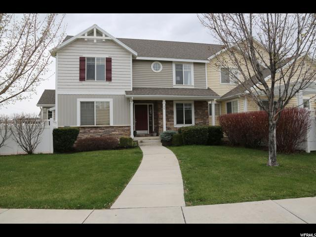 36 S 750 E, American Fork, UT 84003 (#1594141) :: The Fields Team