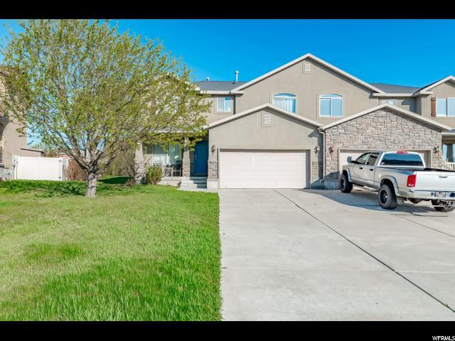 13272 S Cedar Park Dr, Herriman, UT 84096 (MLS #1594150) :: Lawson Real Estate Team - Engel & Völkers