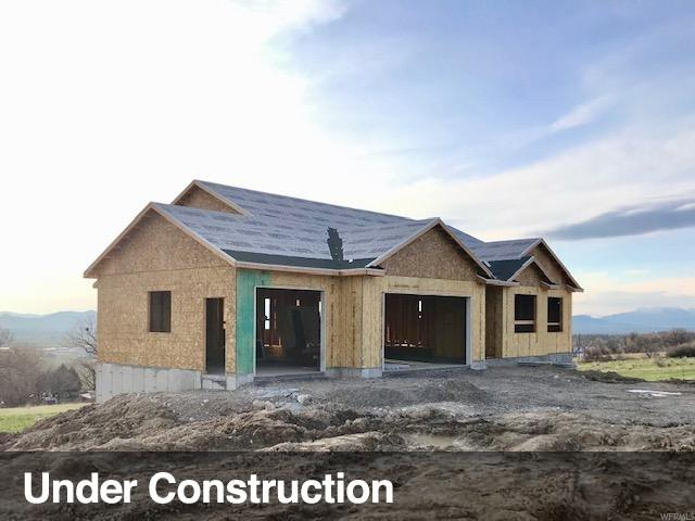 685 N 800 E, Hyde Park, UT 84318 (MLS #1594172) :: Lawson Real Estate Team - Engel & Völkers