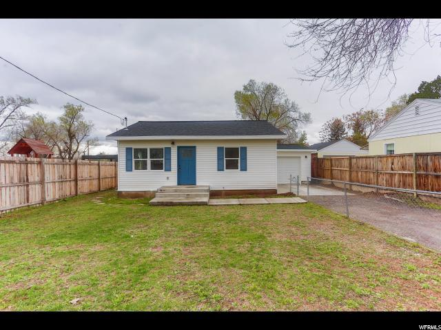 3212 S 945 E, Millcreek, UT 84106 (#1594188) :: Von Perry | iPro Realty Network