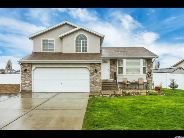 6352 S Wakefield Way W, Salt Lake City, UT 84118 (#1594206) :: The Utah Homes Team with iPro Realty Network