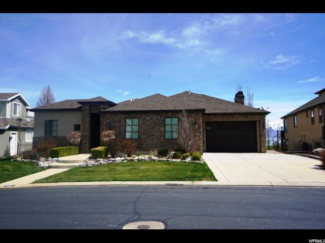 2364 S Shorewood Dr, Saratoga Springs, UT 84045 (#1594218) :: Bustos Real Estate   Keller Williams Utah Realtors